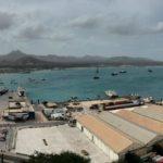 Nuevo proyecto de logística en Cabo Verde