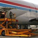 Ventajas y desventajas del transporte aéreo