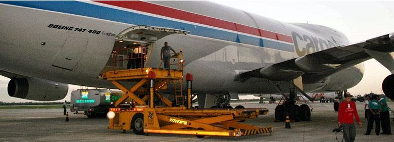 Ventajas y desventajas del transporte aéreo en procesos de importación y exportación