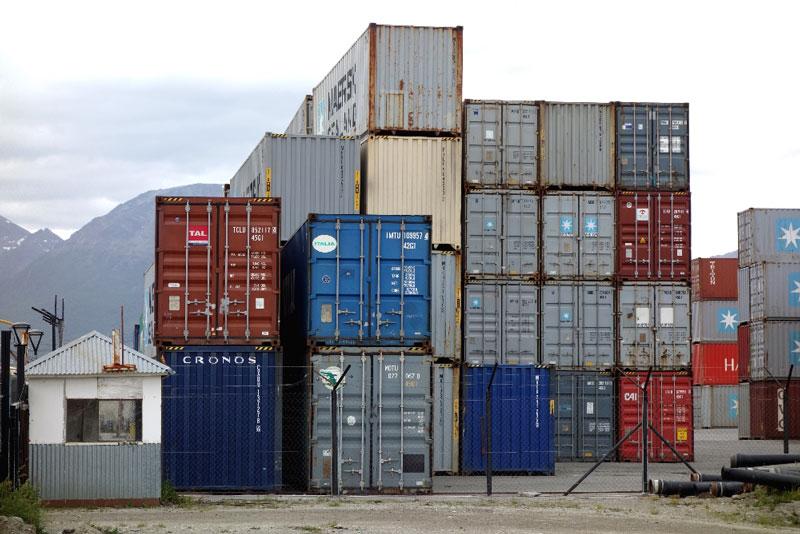 Principales puertos de carga de Latinoamérica