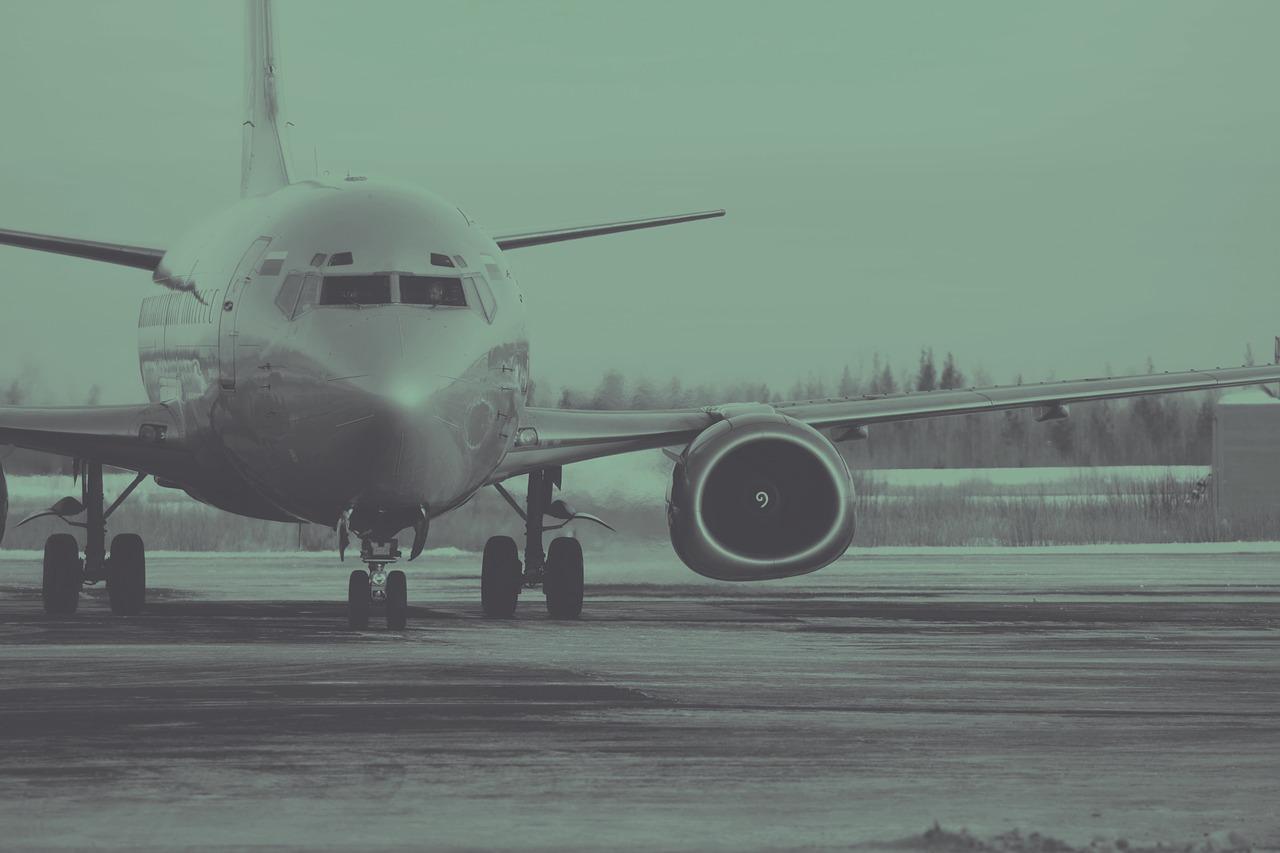 Agente de carga IATA Versus Transitario