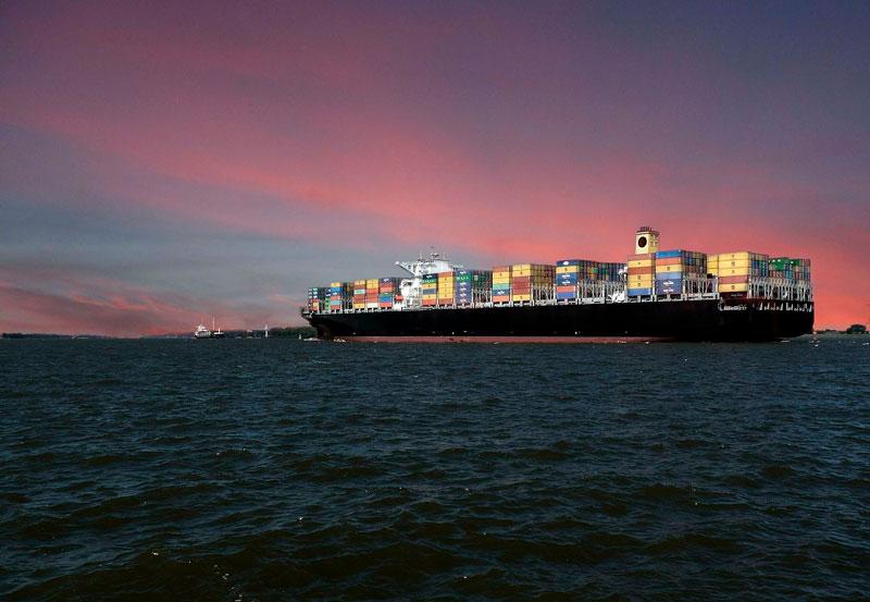 Todo lo que necesitas saber sobre el transporte marítimo