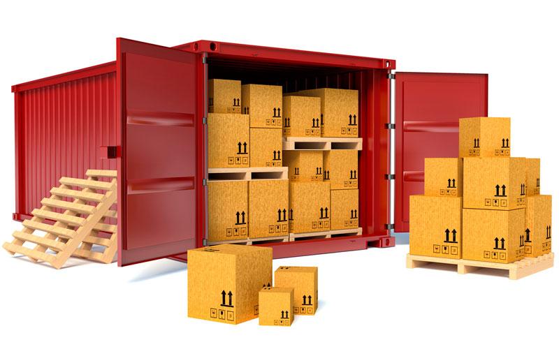 Reimportación de envases y embalajes en Territorio Aduanero de la Unión Europea